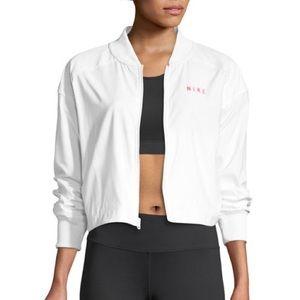 ⭐️Host Pick⭐️ Nike Women's Mesh Jacket - Size M